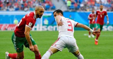 النصر السعودى يضم نجم المغرب لمدة 3 سنوات