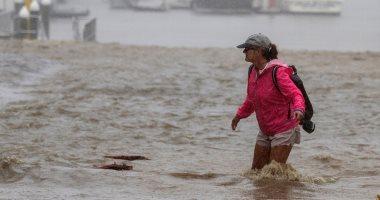 مصرع وإصابة 6 أشخاص بسبب الأمطار الغزيرة بكوريا الجنوبية