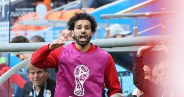 كوبر يدرس الدفع بـ عمرو وردة مهاجما صريحا بسبب محمد صلاح