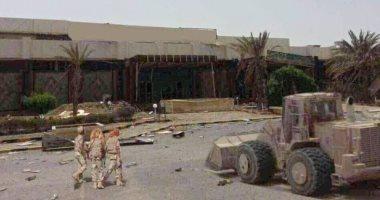 الحكومة الشرعية: الحوثى سلم الموانئ لمقاتلين تابعين له بزى خفر السواحل