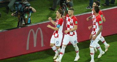 مودريتش يقود كرواتيا ضد المجر فى تصفيات أمم أوروبا