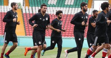 موعد مباراة مصر وروسيا اليوم الثلاثاء 2018