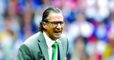 مدرب السعودية: مواجهة البرازيل أفضل إعداد لكأس آسيا
