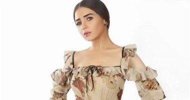 ريم البارودى توجه رسالة حب لصديقتها مى عز الدين.. اعرف الحكاية