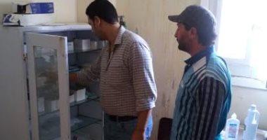 """""""صحة جنوب سيناء"""" تنظم حملات مفاجئة على المستشفيات"""