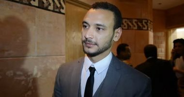 أحمد خالد صالح: الناس حملتنى