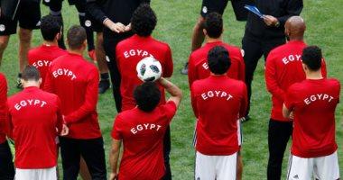 ميعاد مباراة مصر وروسيا اليوم السابع