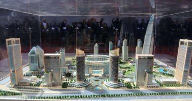 إنشاء مدينة صناعية عالمية تركية بمصر عام 2019