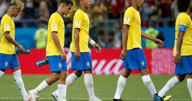 فيديو سويسرا تكسر السجل المميز للبرازيل فى مواجهات افتتاح المونديال