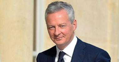 وزيرا الاقتصاد والحسابات العامة الفرنسيان يتلقيان تهديدات بالقتل
