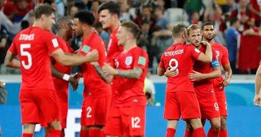 كأس العالم 2018.. ديلى آلى يضيف هدف إنجلترا الثانى ضد السويد