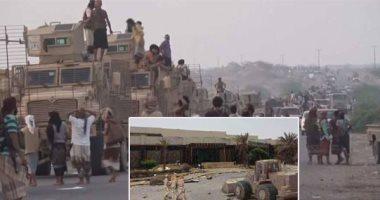 فرانس 24: الأمم المتحدة تتجه لتغيير رئيس المراقبين الأممين فى اليمن