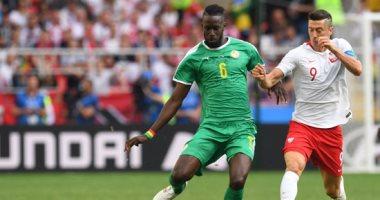 كأس العالم 2018..  السنغال تواجه اليابان فى قمة المجموعة الثامنة