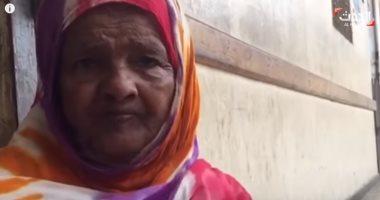 فيديو.. الحوثيون يتخذون المدنيين دروعا بشرية.. ومسنة يمنية: قصفوا المساجد