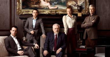 حملة ترويجية كبرى من HBO لمسلسها الشهير Succession