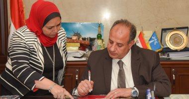 تعليم الإسكندرية : 13 لجنة تستقبل امتحانات الدور الثانى للثانوية العامة