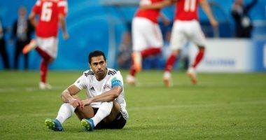 إنفوجراف.. أحمد فتحى يدخل قائمة الأهداف العكسية فى كأس العالم 2018