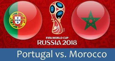 قبل مباراة البرتغال والمغرب فى كأس العالم.. رواية البصيرة VS الخبز الحافى
