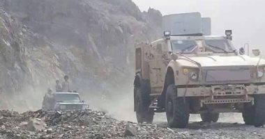 مقتل 36 حوثيا بينهم قيادات فى معارك مع الجيش اليمنى بجبهة نهم شرق صنعاء