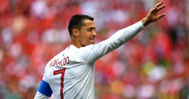 قبل أسبوع فيفا.. كريستيانو رونالدو يتصدر قائمة أكثر الهدافين مع المنتخبات