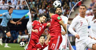 موعد مباراة مصر وروسيا اليوم السابع
