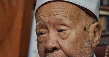 """وفاة معوض إبراهيم """"شيخ الأزهريين"""" عن عمر 106 أعوام"""