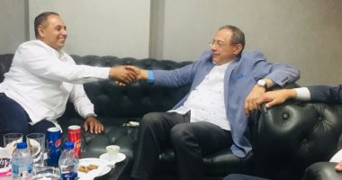 حزب الحركة الوطنية يعلن انضمامه لائتلاف التحالف السياسى المصرى