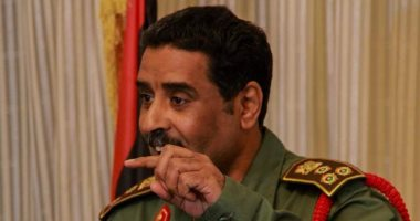 الجيش الليبى يوضح حقيقة مطالبة روسيا بدعم رفع حظر التسليح ودعم إجراء الانتخابات