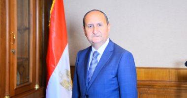 وزارة الصناعة أعدت خطة تحرك شاملة لتنمية وتطوير منظومة التجارة والصناعة بمصر