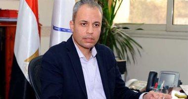 عمرو شعت نائب وزير النقل يتقدم باستقالته