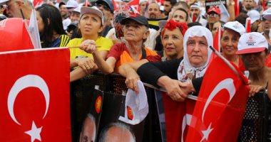 أحزاب تركية تعلن دعمها لمرشح المعارضة فى انتخابات إسطنبول