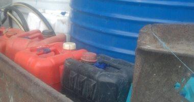 شكاوى من قطع مياه الشرب عن مدينة بدر بالقاهرة منذ 4 أيام