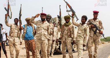 التحالف العربى يستهدف تجمعا للحوثيين فى الحديدة