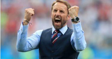 ساوثجيت مديرا فنيا لمنتخب إنجلترا حتى 2022
