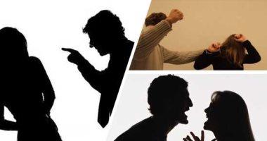 خلافات زوجية،صورة أرشيفية