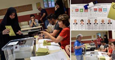 س و ج.. التفاصيل الكاملة للانتخابات التركية × أرقام