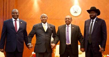 رئاسة جنوب السودان: النائب السابق للرئيس سيعود لمنصبه فى إطار اتفاق السلام