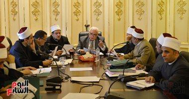 """رئيس """"دينية البرلمان"""": قانونا الفتوى وتنظيم الظهور الإعلامى يوقفان الفوضى"""