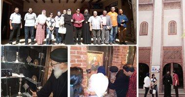 حصاد الثقافة.. الآثار تجهز رحلة العائلة المقدسة لليونسكو