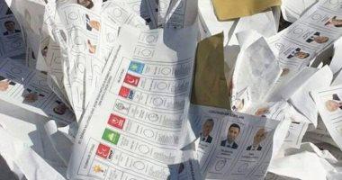 تزوير الانتخابات فى تركيا