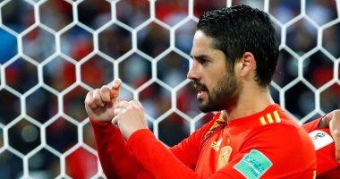 استبعاد إيسكو وثنائى أتلتيكو مدريد من قائمة إسبانيا بتصفيات يورو 2020