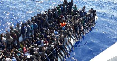 تجديد حبس عصابة تهريب المهاجرين غير الشرعيين 15 يوما