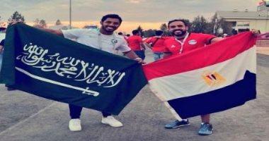 هاشتاج السعوديون شكر ا محمد صلاح يتصدر تويتر صور اليوم السابع