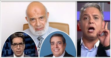 الجنايات تدرج معتز مطر ومحمد ناصر وحمزة زوبع و184متهما على قوائم الإرهاب