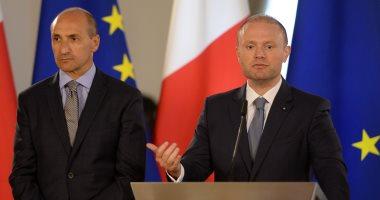 صور..رئيس وزراء مالطا:سنسمح لسفينة على متنها 233 مهاجرا بالوقوف على شواطئنا