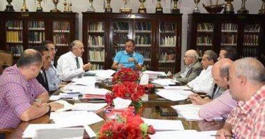مجلس الأهلى يستدعى مدير المركز الإعلامى لمناقشة خطة العمل