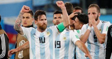 تقارير: مصر تواجه الأرجنتين 11 أكتوبر وديا