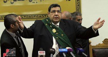 """تأجيل محاكمة 215 متهما بقضية """"كتائب حلوان"""" لجلسة 27 يناير"""