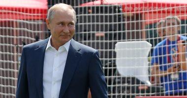 كأس العالم 2018.. بوتين يستعد لاستقبال ضيوف نهائى المونديال