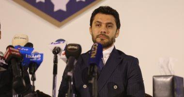فيديو .. أحمد حسن : بيراميدز لديه هدف صحيح و أداء الفريق دون المستوى